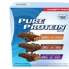 Pure Protein Bar Variety Pack 6 Chocolate Peanut Butter
