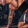 Men's Adjustable Waist Slimming and Training Belt