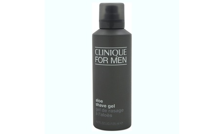 Clinique Clinique For Men Aloe Shave Gel Shave Gel 0f0b0a43-2068-4a4d-b7f3-fc430f18cc5c