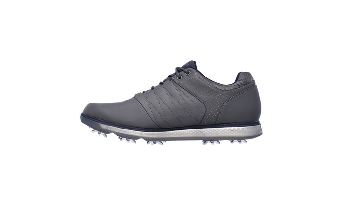 4cdfa1a3405e Up To 54% Off on Skechers Men s Golf Shoes