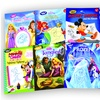 Disney Learn to Draw Book Bundle (10-Pack)