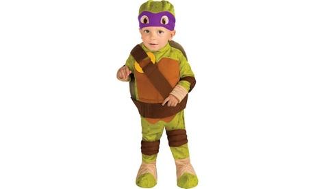 Teenage Mutant Ninja Turtle - Donatello Toddler Costume 973f21d8-ac58-4df7-8686-ad503e707afc