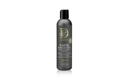 Design Essential Natural Almond & Avocado Detangle Conditioner ed43d309-5c08-40ad-895c-ab30f45a6942