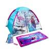 Disney Frozen-Themed Kids 4-Piece Camp Kit