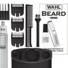 Wahl Wireless Men's Beard Trimmer and Ear/Nose Trimmer