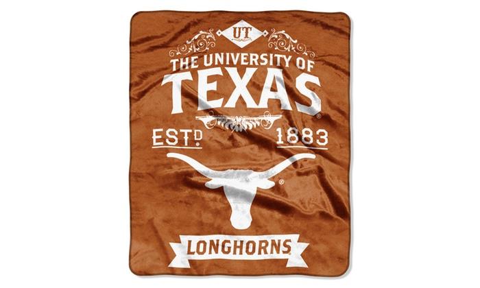 COL 704 Texas Label Raschel