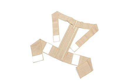 Posture Corrector Back Support Belt Shoulder Correct Lumbar Brace 9069e8dd-f95f-4b6d-a080-f861e2c78817