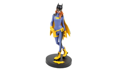 DC Comics Designer Series: Batgirl Statue Limited Ed Numbered Figure 2bbc3ec4-664f-4262-bd2c-3f43025ae9cf