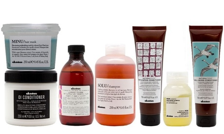 Davines Hair Care Products OI Shampoo or Love Conditioner and More