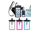 Universal Waterproof Case Cellphone Dry Bag Pouch 6.0 inch Diagonal