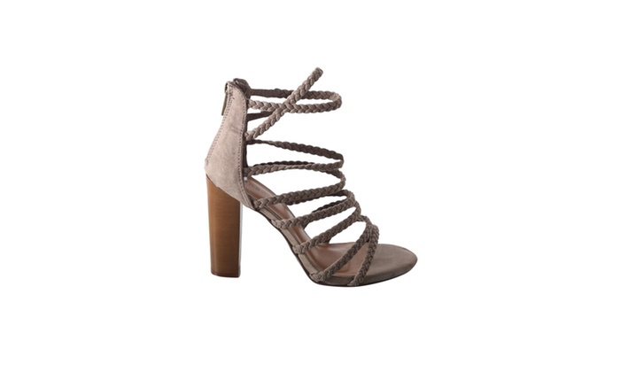 Xehar Women's Spotlight Platform Sandals
