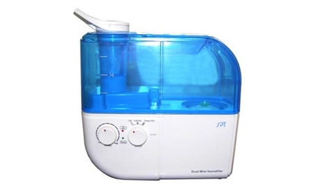 Sunpentown SU-4010 Dual Ultrasonic / Warm Mist Humidifier e3df9f00-0428-41b1-a668-8a944cfa961a