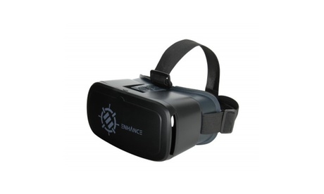 ENHANCE 3D VR Headset with Comfortable Nose-Padding 5889ba47-b01d-4fff-ab9b-57142f85cee0