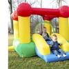 Hey! Play! Inflatable Castle Bounce House
