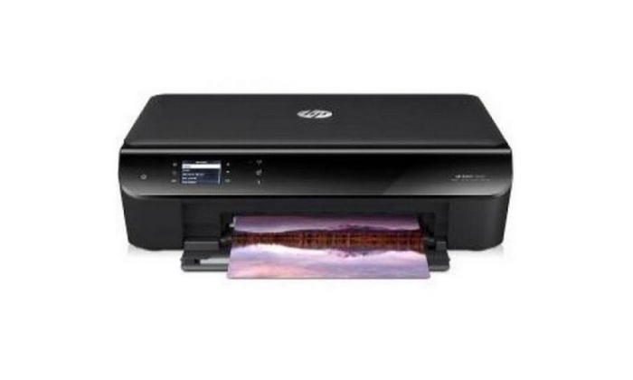 HP Envy 4500 Wireless E All In One Color Photo Printer