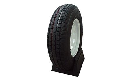 Hi-Run ASB1001 13 in. Tire Assembly 776eb867-115e-4ccd-8797-4437f0483898