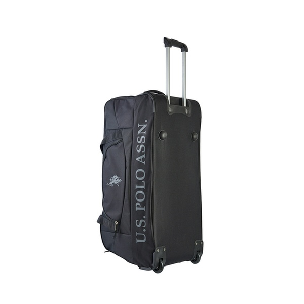 8f4177c7241b U.S. Polo Assn 30in Deluxe Rolling Duffle Bag