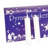 """29314W-German Candle For Pyramids - 3""""H X .5""""W X .5""""D"""