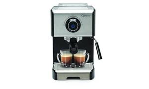 Capresso EC300 Espresso and Cappuccino Machine