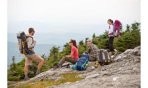 High Sierra Hiking Packs 8.5.18