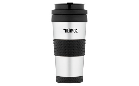 Thermos 14 Ounce Vacuum Insulated Stainless Steel Tumbler ddcb37a0-6bf6-4f5d-82f1-1c77eec26ffc