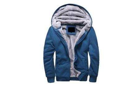 Men's Hooded Casual Hoodies Clothing Wool Liner 5ad116b2-8259-4211-9e45-74c51b51fd9e