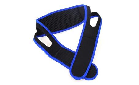 NEW Anti Snore Adjustable Chin Strap Sleeping Device Keeps Mouth Shut 22c5b987-0e06-4bb3-80f6-c21f10cc1a45