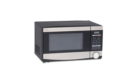 Avanti 0.7 Cubic Foot Capacity Microwave Oven photo