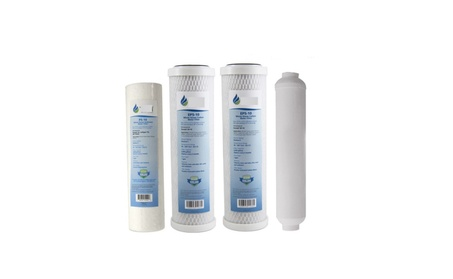 Reverse Osmosis Replacement Water Filter Set Cartridges 5 Stage bcaedc71-d55a-4937-9c35-264c9432a719