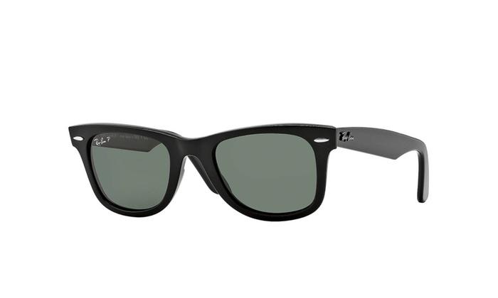 877b0b3f6a Ray-Ban Wayfarer Sunglasses RB2140