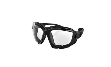 Bobster Renegade Convertibles Sunglasses Photochromic Lenses 82d33055-a728-46ce-94ec-672cf8b579e6