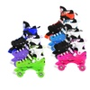 Scale Sports Adjustable Quad Roller Skates For Kids And Teens