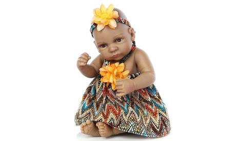 11 Inch Baby Reborn Baby Doll