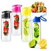 Fruit Cola Bottle A Fruit Infuser Healthy Drink Bottle