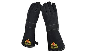 Kevlar Welding BBQ Oven Gloves