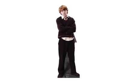 Advanced Graphics 883 Ron Weasley Life-Size Cardboard Stand-Up ff1d8de0-b787-46b4-8eae-d07170fde469