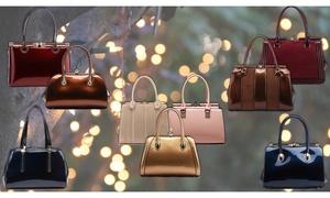 MKF Collection Evening Bag by Mia K. Farrow