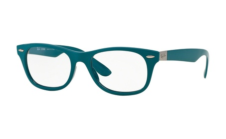 Ray Ban RB7032 Eyeglasses 2b8fb439-32e7-4083-ae19-1c9be73c4d8c