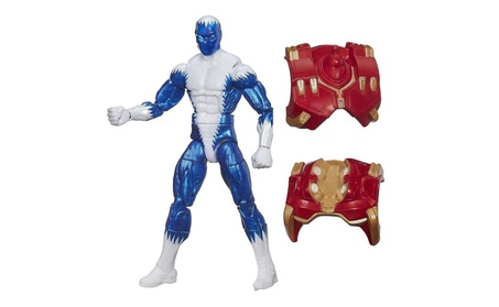 Marvel Legends Infinite Series: Blizzard Villian Action Figure Toy bc2c1c0c-cc03-4579-b7af-dbe6027f5c29