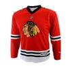 Patrick Sharp Youth Chicago Blackhawks NHL Reebok Red Replica Jersey