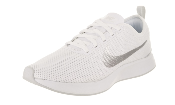 4b7491aeaf Up To 6% Off on Nike Women's Dualtone Racer R... | Groupon Goods