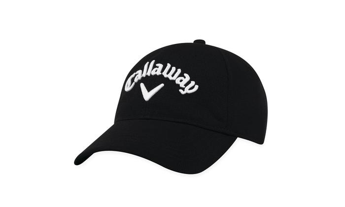 c423ae5fd7f Callaway Fitted Stretch Golf Hat