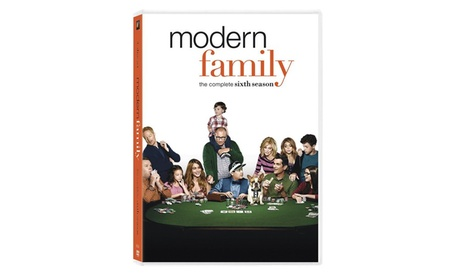 Modern Family Season 6 & 7 c77ef4e4-924e-4cff-9e7a-f20f56b0f9e6