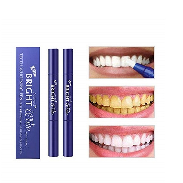 Up To 45 Off On Asavea Teeth Whitening Pen 2 Groupon Goods