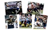 New England Patriots Signed Autographed 8x10 Photos