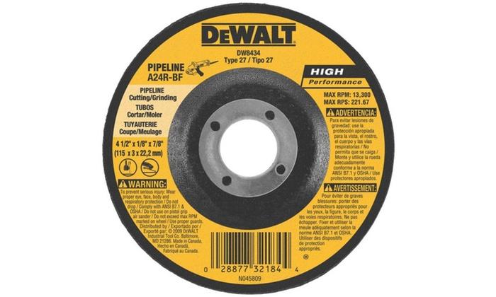 Pipeline Wheel 4-1-2