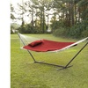 Castaway Hammock with Pad, Stand and Pillow