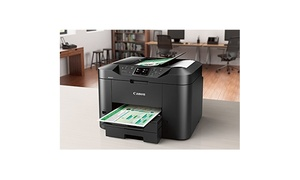 Canon Maxify MB2720 Wireless All-in-One Color Photo Printer