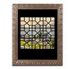 Philippe Hugonnard 'City Light' Ornate Framed Art