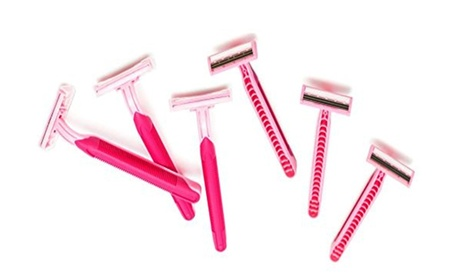 Premium Ladies Pink Hair Removal Razor Shaving Multi-Packs (4 Pack) 218c81ab-0fb9-4a09-93c0-e0c4150eb1fb